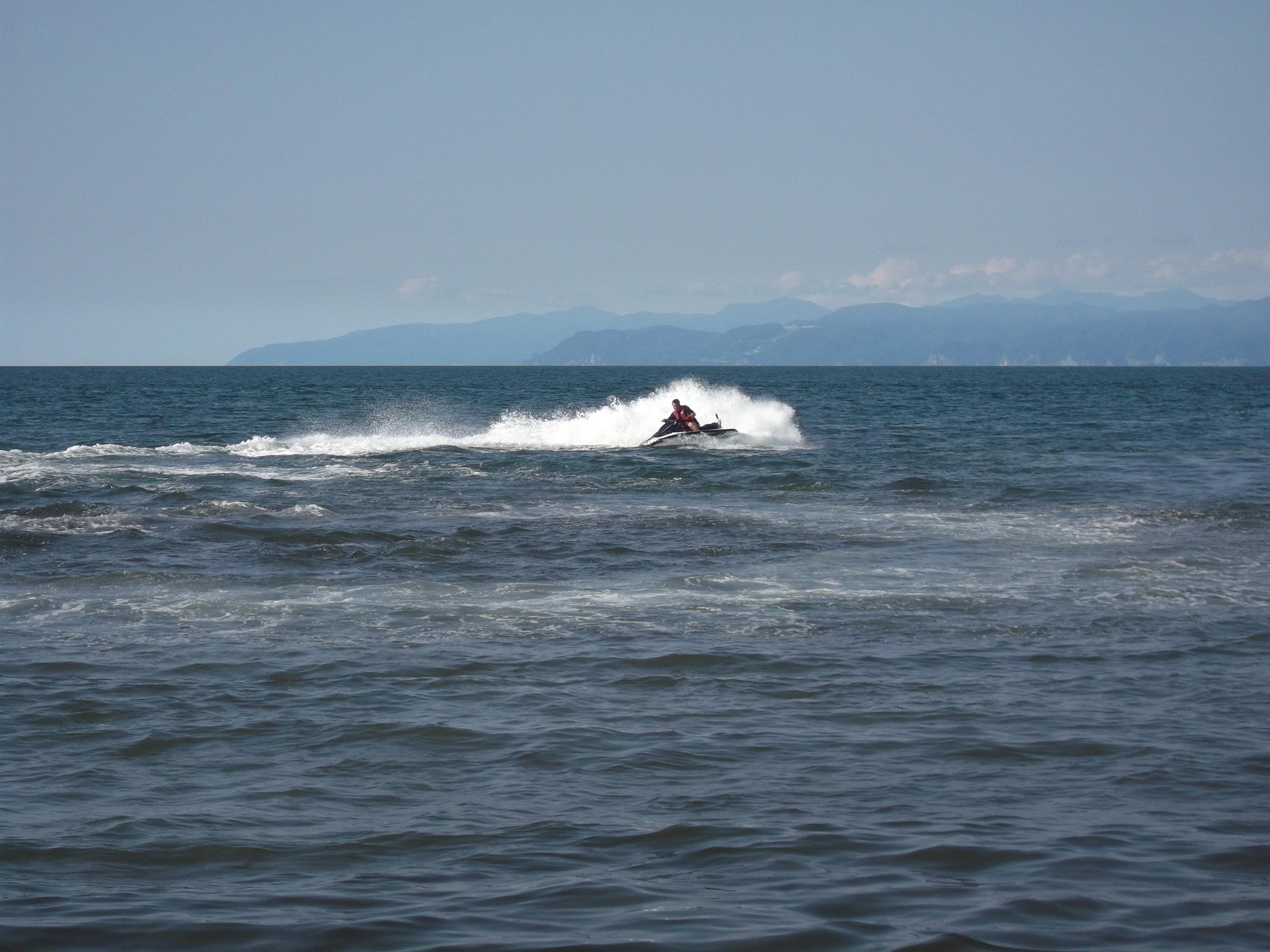 第16回 海水浴!!